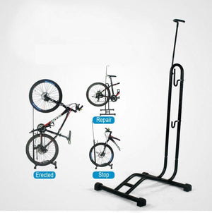 VertiStands: Vertical Bike Stand