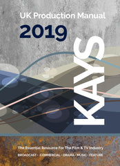 Kays 2019 UK Production Manual