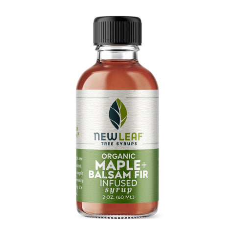 Maple Balsam Fir
