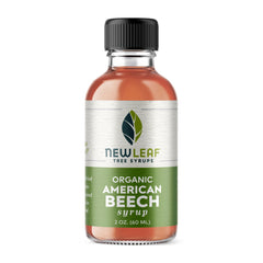 Pure American Beech Syrup - 2 fl. oz - $9.00