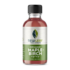 Maple Birch - 2 fl. oz - $4.00