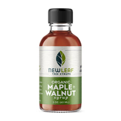 Maple Walnut - 2 fl. oz - $4.00