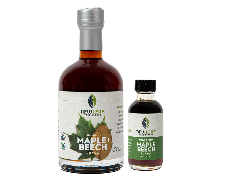 Maple Beech Syrup