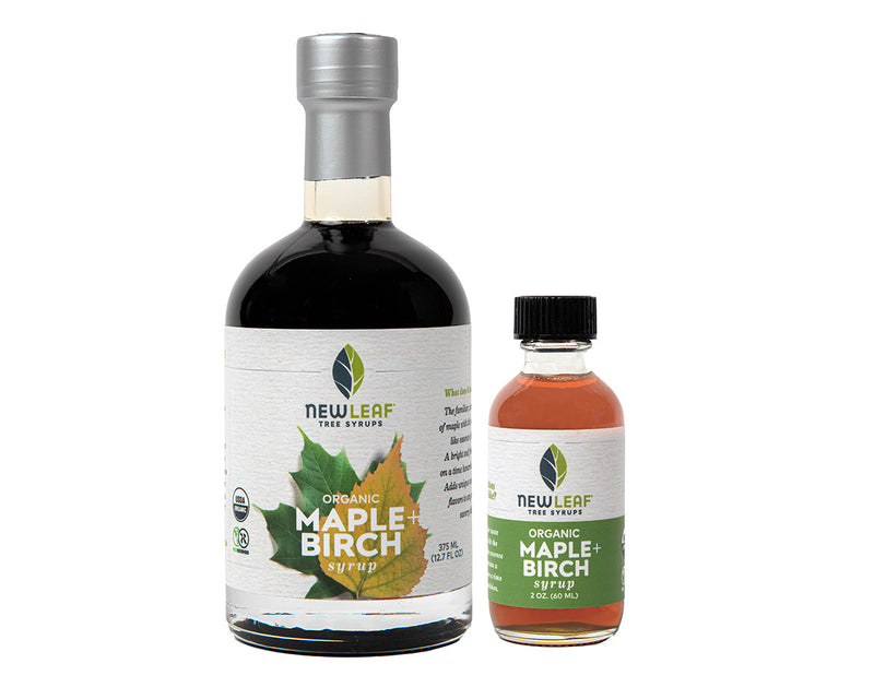 Maple Birch Syrup