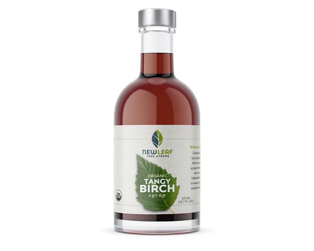 Tangy Birch Syrup