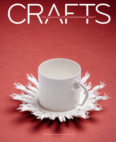 Crafts Issue No. 270 January/February 2018