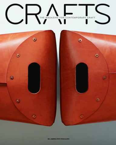 Crafts Issue No. 273 July/August 2018