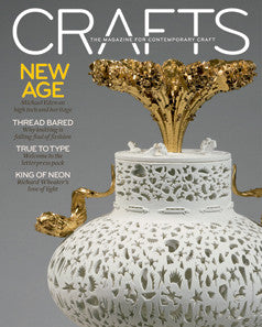Crafts magazine