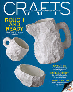 Crafts Issue No. 239 November/December 2012