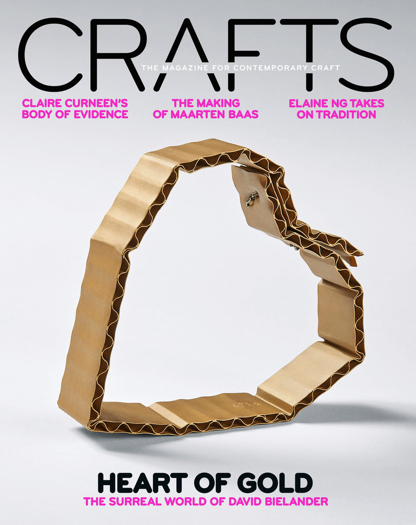Crafts Issue No. 265 March/April 2017