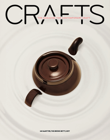 Crafts Issue No. 268 September/October 2017
