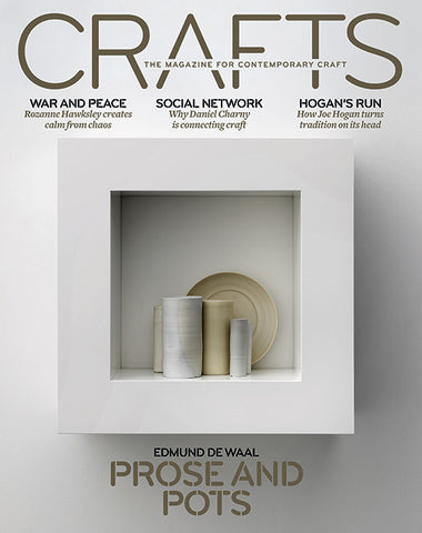 Crafts Issue No. 248 May/June 2014