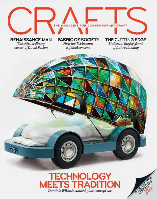 Crafts Issue No. 251 Nov/Dec 2014