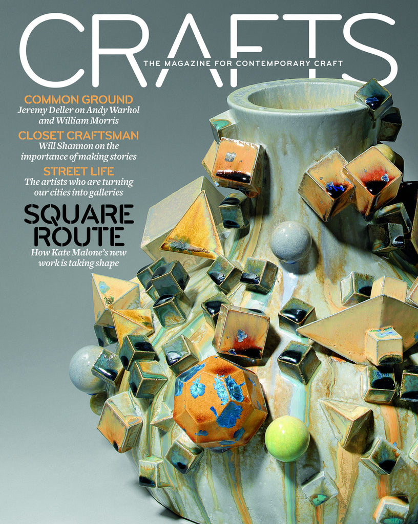 Crafts Issue No. 252 Jan/Feb 2015