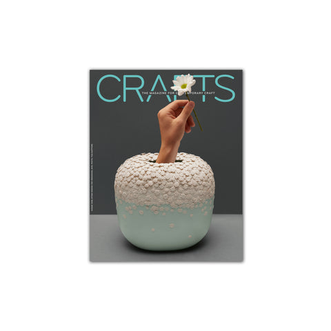 Crafts Issue No. 274 September/October 2018