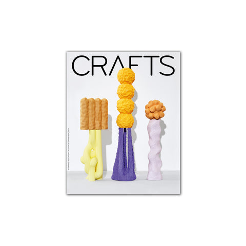 Crafts Issue No. 275 November/December 2018