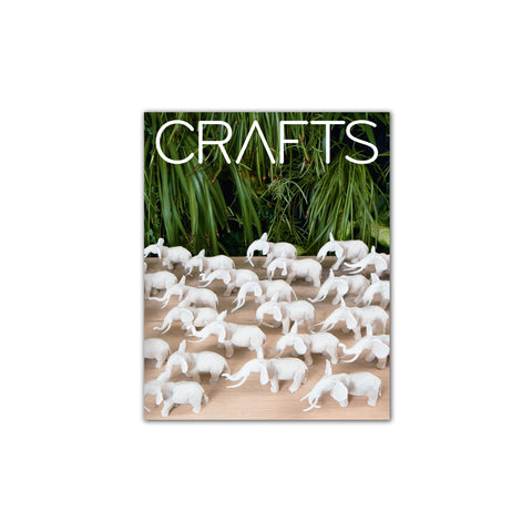 Crafts Issue No. 276 January/February 2019
