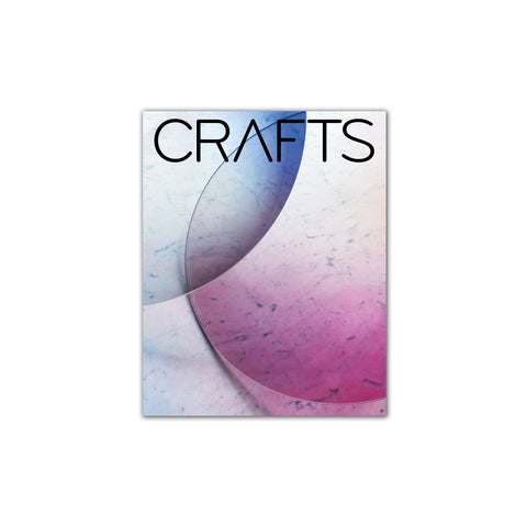 Crafts Issue No. 278 May/June 2019