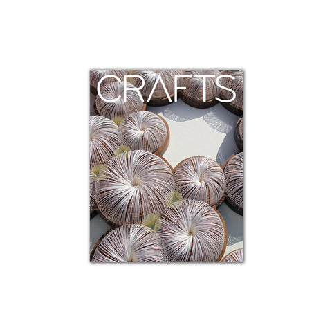 Crafts Issue No. 280 September/October 2019