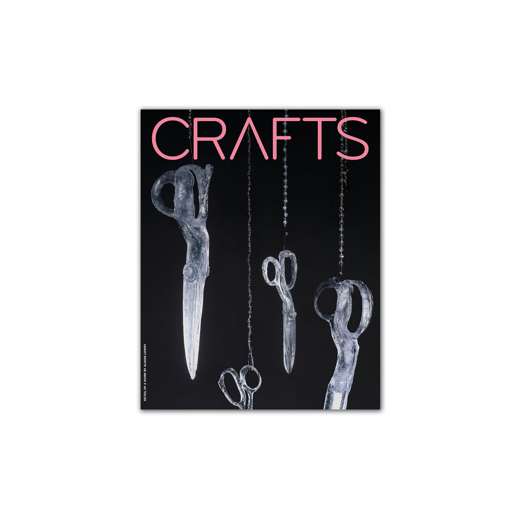 Crafts Issue No. 281 November/December 2019