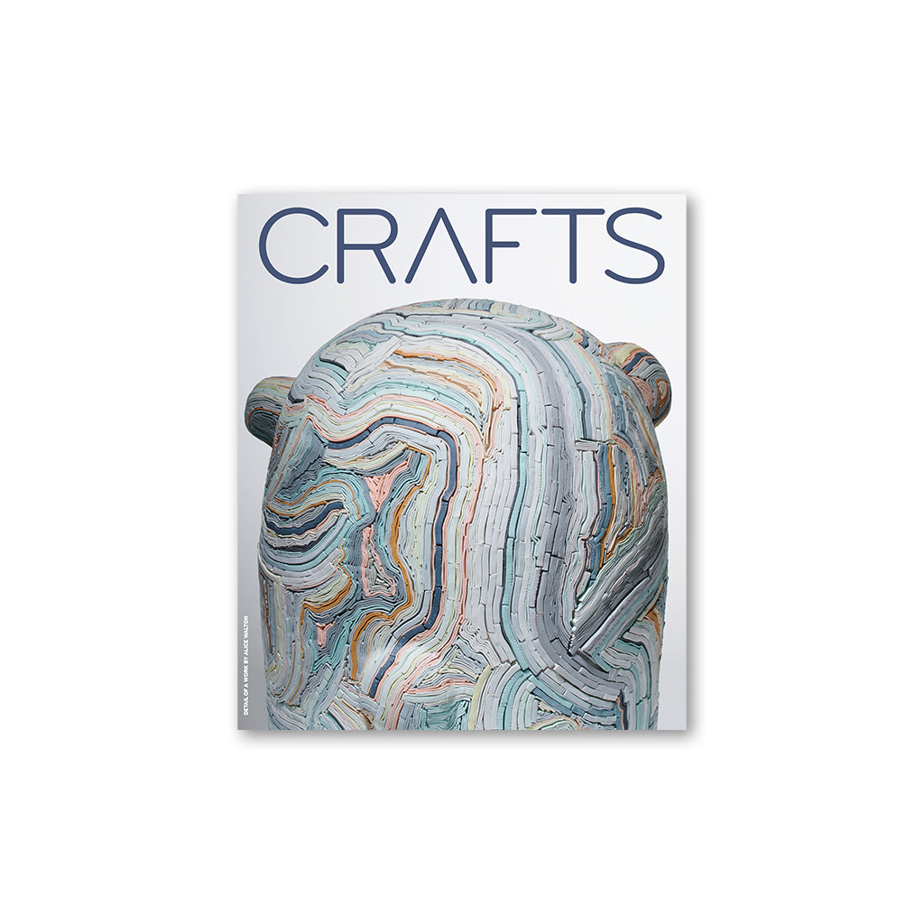 Crafts Issue No. 282 January/February 2020
