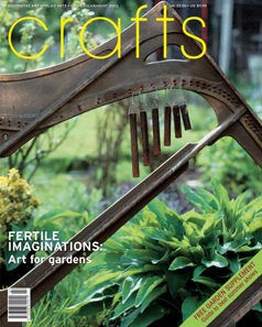 Crafts Issue No. 183 July/August 2003
