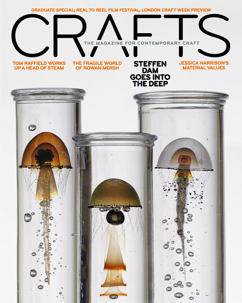 Crafts Issue No. 266 May/June 2017