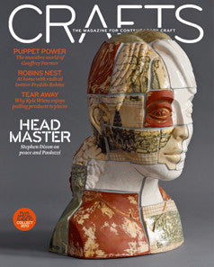 Crafts Issue No. 242 May/June 2013