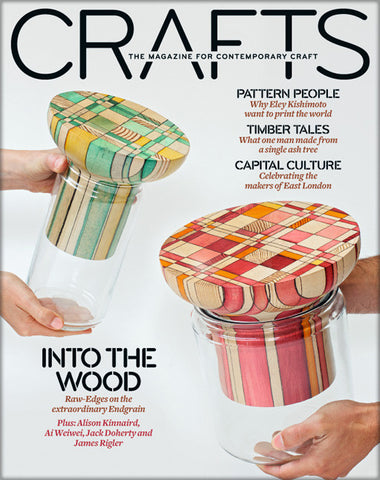 Crafts Issue No. 256 September/October 2015