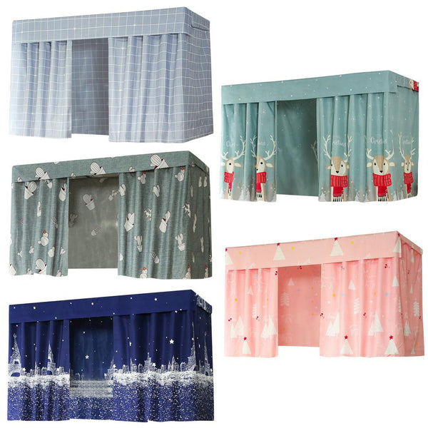 Bed Curtain Single Shading Cloth Bed Canopies