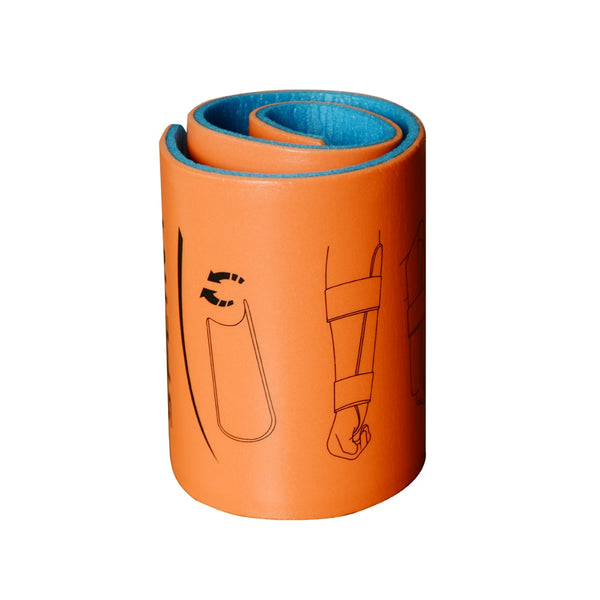 Health Care 11 X 46cm Medical Splint Roll Aluminium Emergency First Aid Fracture Fixed Splint Braces & Supports