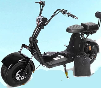 Electric Motor Scooter 1000W/1500W/2000W for Adults Y5 Plus