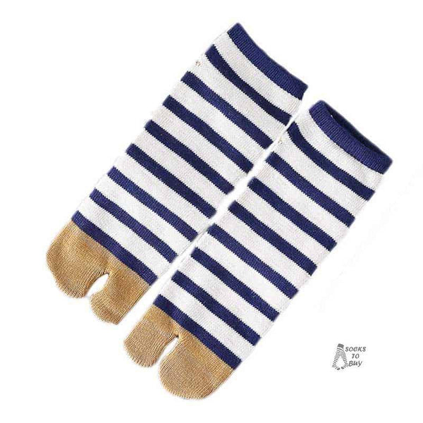 What are Tabi Socks and Should You Own a Pair?