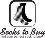 Socks to Buy Logo