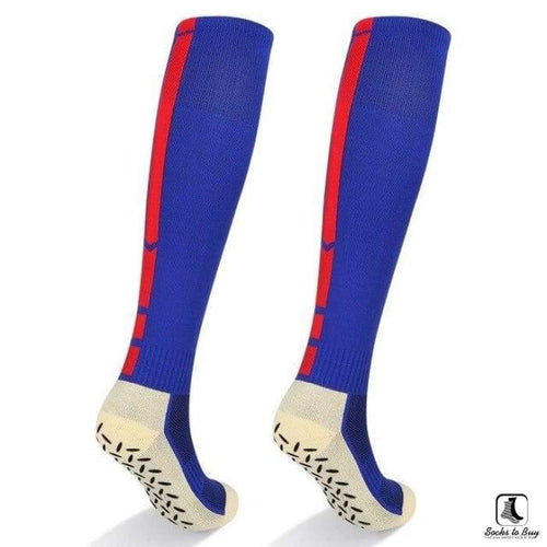 Anti-Slip Athletic Sport Socks - Socks to Buy 1
