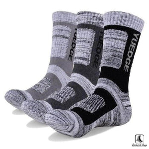 Cushion Crew Sweat-Wicking Sock Set - Socks to Buy 2