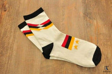 Load image into Gallery viewer, Flag National Leisure Dress Socks - Socks to Buy 4