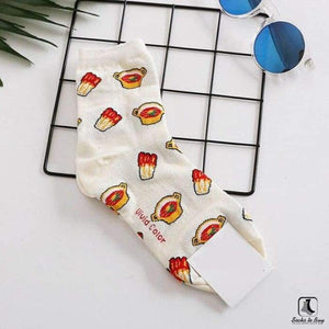 Foods You Like Socks - Socks to Buy 9