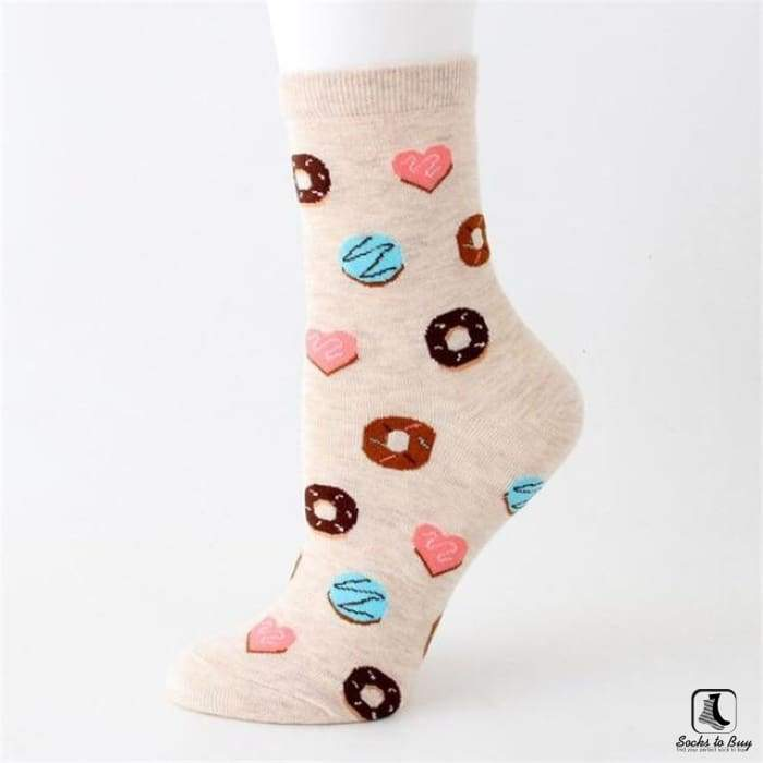 Foods You Like Socks - Socks to Buy 4
