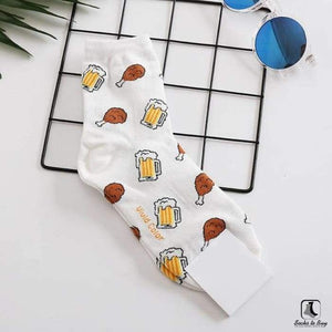 Foods You Like Socks - Socks to Buy 2