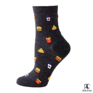 Foods You Like Socks - Socks to Buy 8