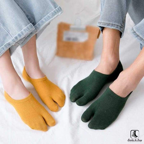 Footie Tabi Socks - Socks to Buy 1