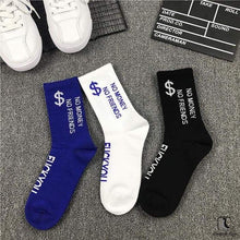 Load image into Gallery viewer, Im Like F-You Crew Socks - Socks to Buy 1