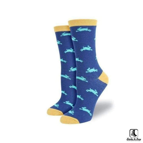 Lovely Animals Pattern Socks