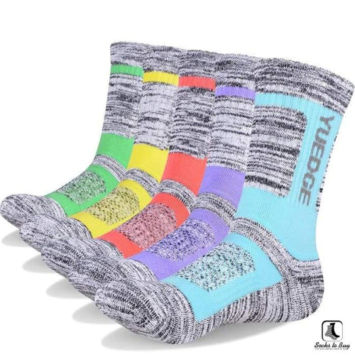 Outdoorsy Athletic Sock Set - Socks to Buy 1