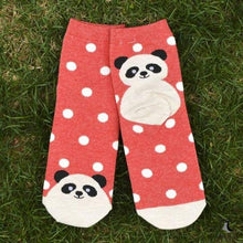 Load image into Gallery viewer, Pet Toes Animal Pattern Socks - Socks to Buy 26