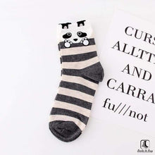 Load image into Gallery viewer, Pet Toes Animal Pattern Socks - Socks to Buy 25