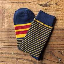Load image into Gallery viewer, Skinny Thicc Stripe Socks - Socks to Buy 7