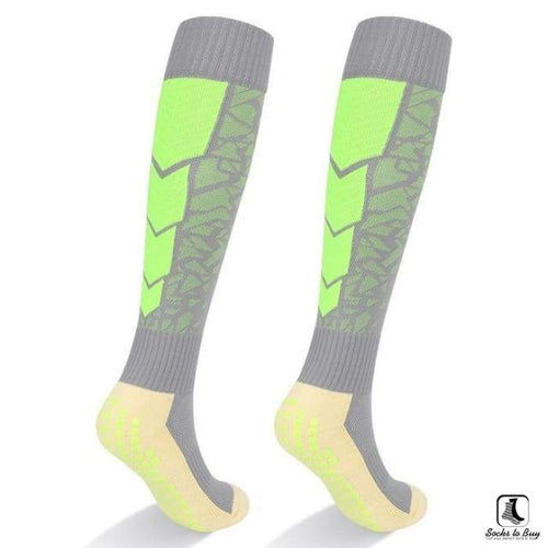 To the Max! Long Knee-High Sports Socks - Socks to Buy 1