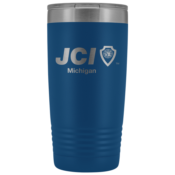 20 oz. Tumbler with State Logo